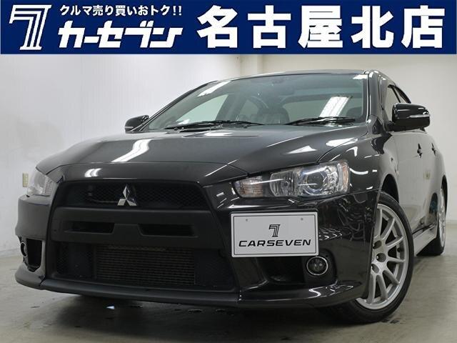 MITSUBISHI / Lancer (CZ4A)