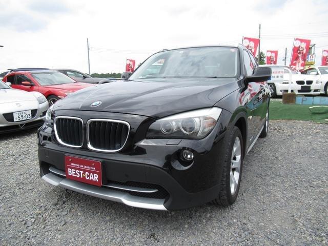 BMW / X1 (VL18)