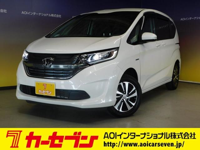 HONDA / Freed Hybrid (GB8)