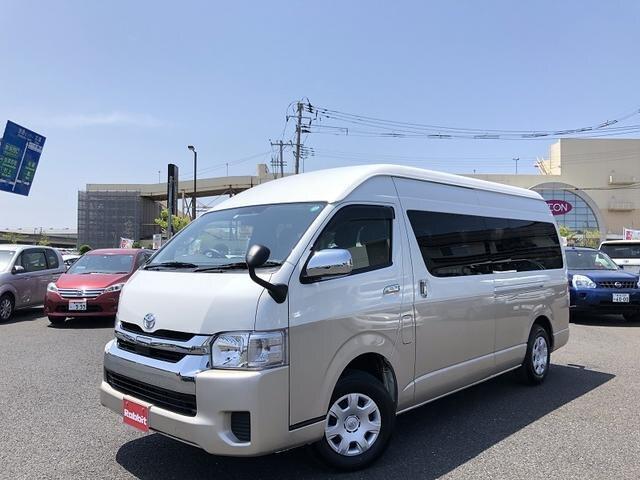 TOYOTA / Hiace Wagon/ (TRH229W)