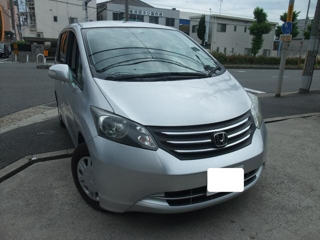 HONDA / Freed (GB3)