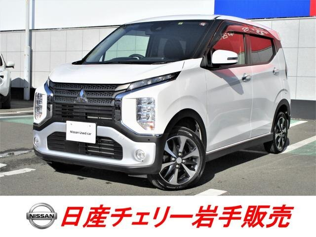 MITSUBISHI eK Wagon