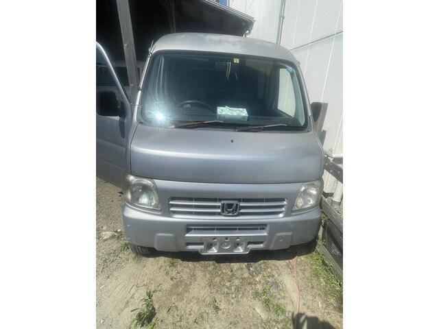 HONDA / Acty Van (GD-HH6)