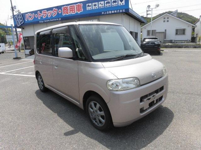 DAIHATSU / Tanto (L350S)