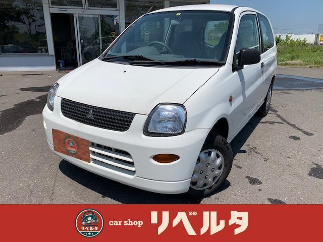MITSUBISHI / Minica (HBD-H42V)