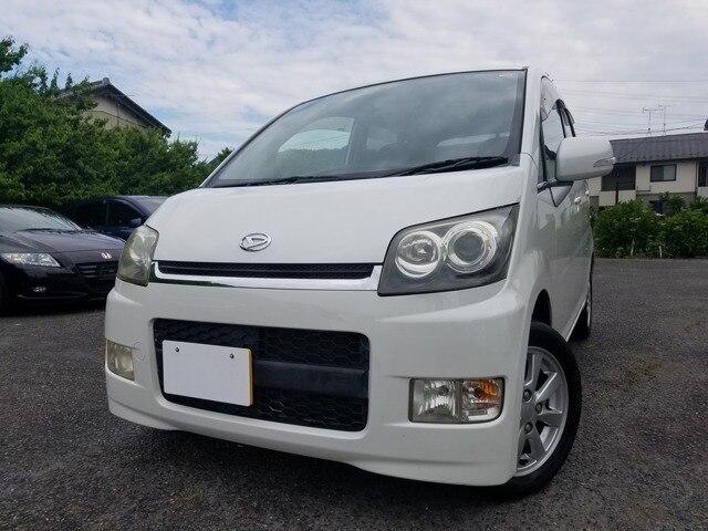 DAIHATSU / Move Custom (DBA-L175S)