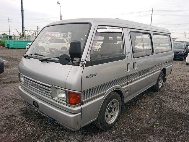 MAZDA / Bongo Brawny Van (KC-SRSAV)