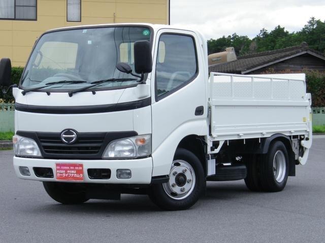 HINO / Dutro (XZU504M)