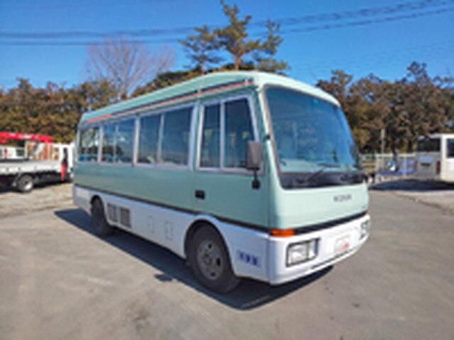 MITSUBISHI / Rosa (U-BE435E)