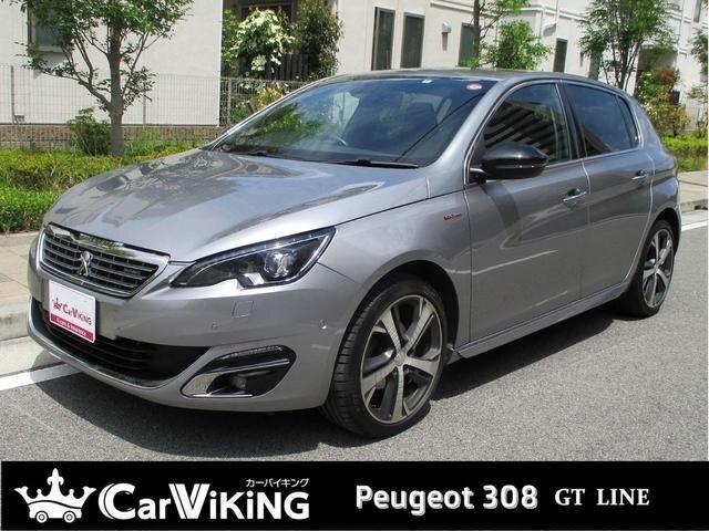 PEUGEOT / 308 (T9HN02)