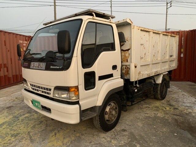 ISUZU / Forward (PB-NRR35C3)