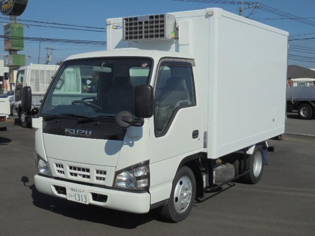 ISUZU / Elf Truck (NKR81AN)