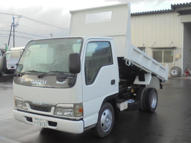 ISUZU / Elf Truck (NKR81E)