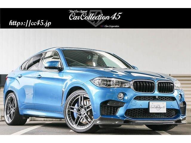 BMW / X6 (KT44)