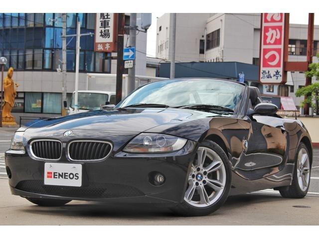 BMW / Z4 (BT22)