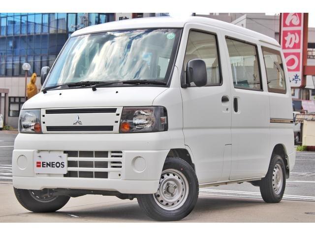 MITSUBISHI / Minicab Van (U61V)