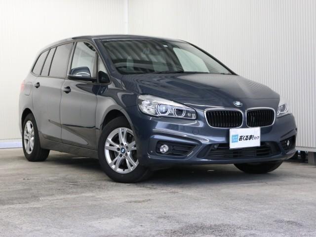 BMW / 2 Series/ (2D15)