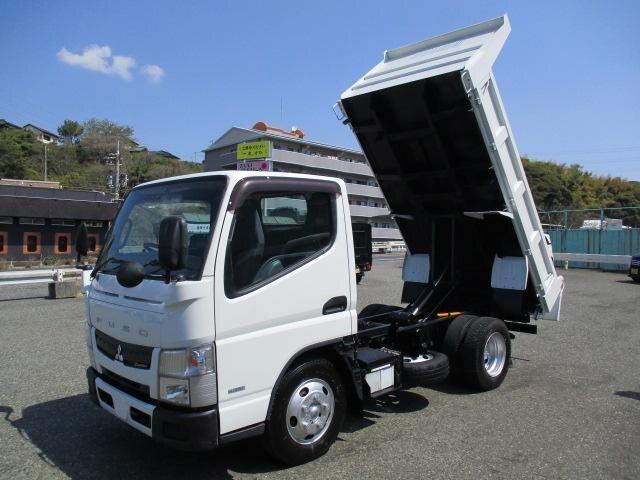 MITSUBISHI / Canter (TKG-FBA60)