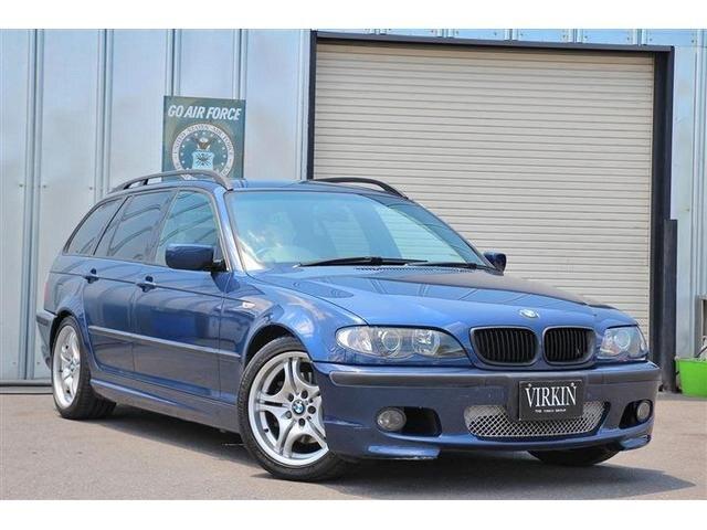 BMW / 3 Series (AV25)