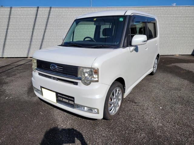 DAIHATSU / Move Conte (L585S)