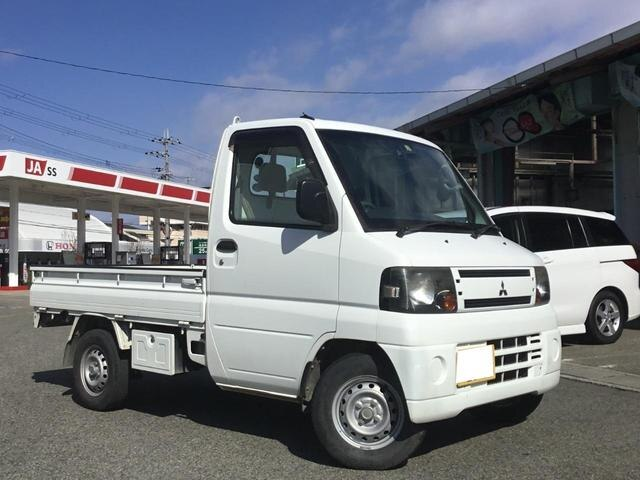 MITSUBISHI / Minicab Truck (U62T)