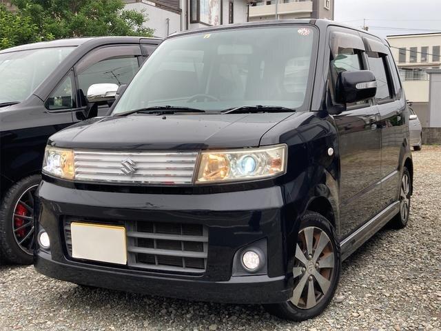 SUZUKI / Wagon R (MH22S)