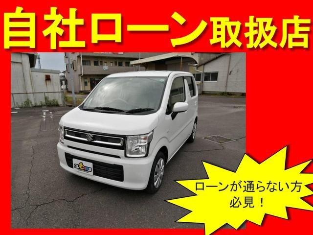 SUZUKI / Wagon R (MH35S)