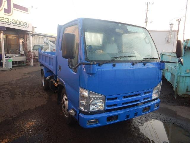ISUZU / Elf Truck (NKR85AV)