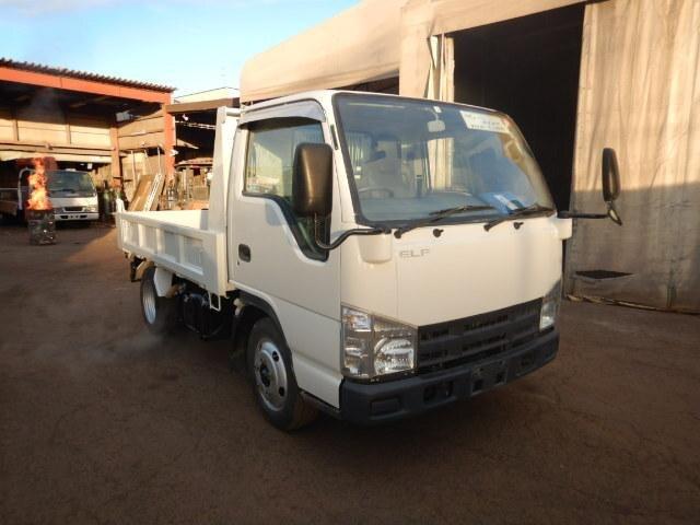 ISUZU / Elf Truck (NKR85AD)