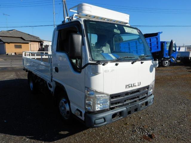 ISUZU / Elf Truck (NJR85A)