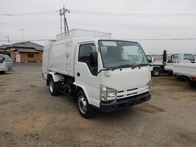ISUZU / Elf Truck (NKR85YN)