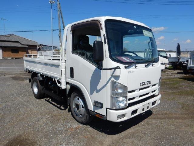 ISUZU / Elf Truck (NMR85R)