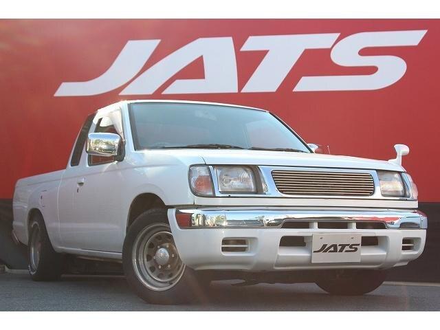 NISSAN / Datsun Pickup (LFD22)