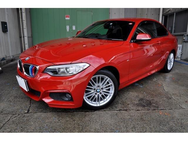 BMW / 2 Series (1J20)