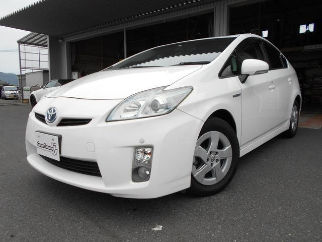 TOYOTA / Prius (ZVW30)