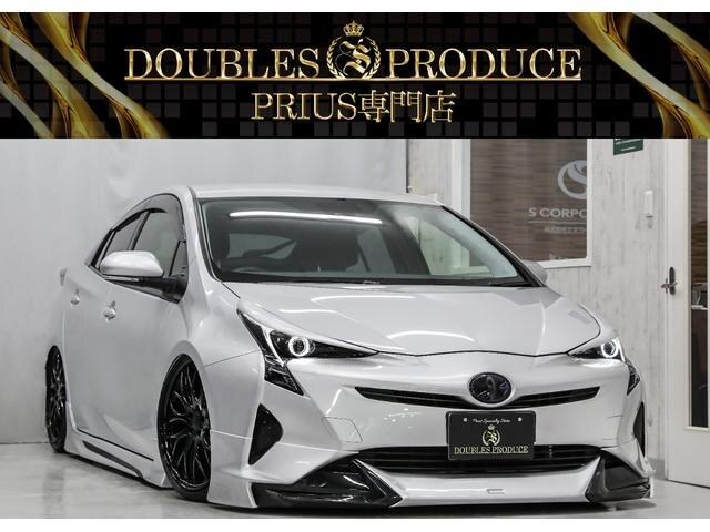 TOYOTA / Prius (ZVW50)
