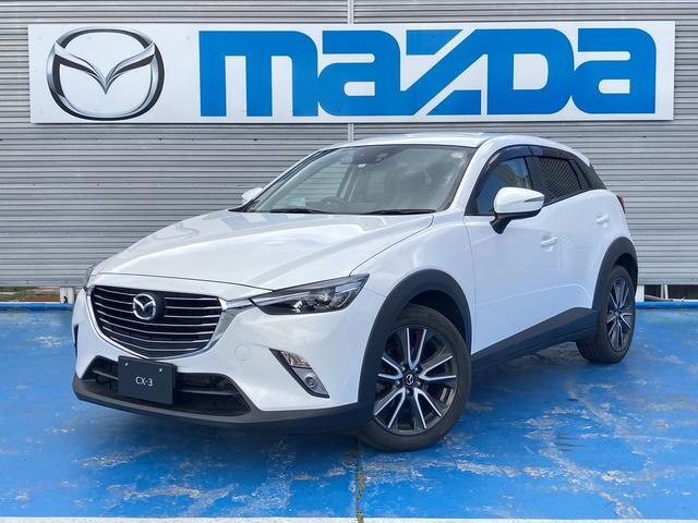 MAZDA / CX-3 (DK5AW)