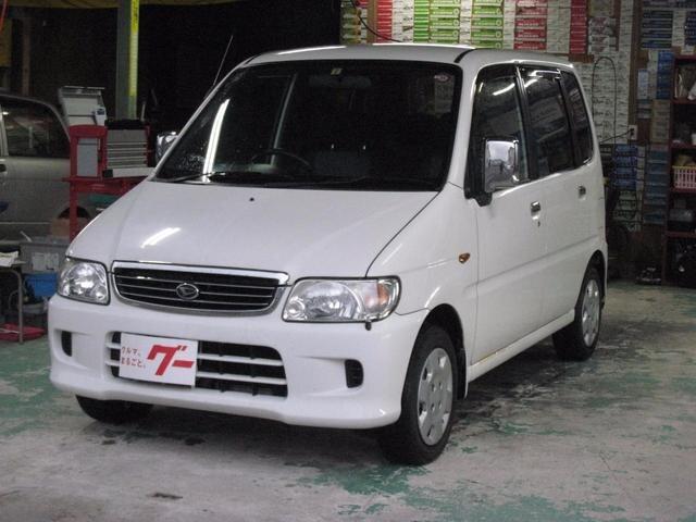 DAIHATSU / Move (L900S)