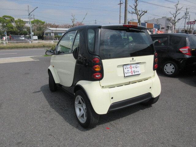 Smart / Smart K (GH-450335)