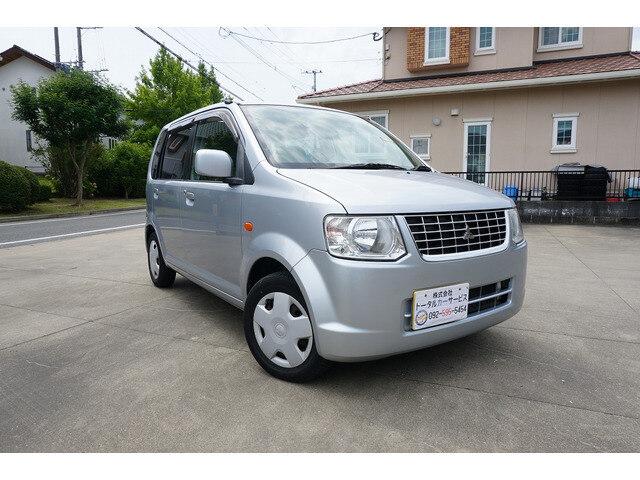 MITSUBISHI / eK Wagon/ (DBA-H82W)