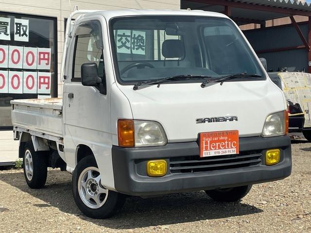 SUBARU / Sambar Truck (TT1)
