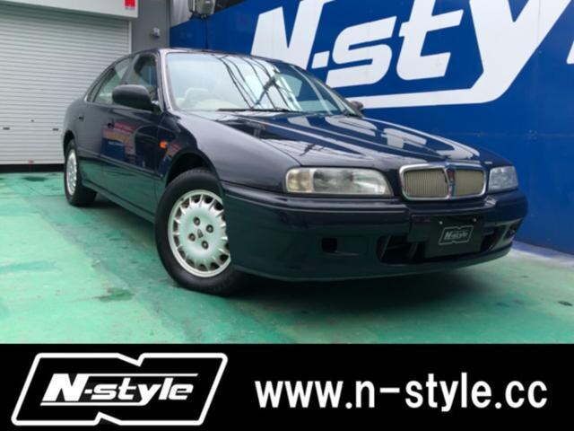 ROVER 600 Series]