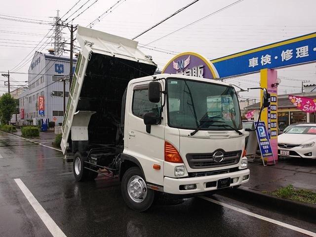 HINO / Ranger (SDG-FC9JCAP)