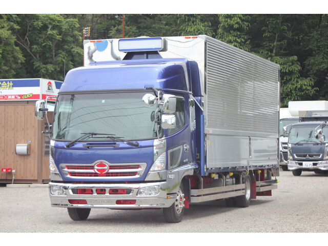 HINO / Ranger/ (TKG-FD7JLAG)