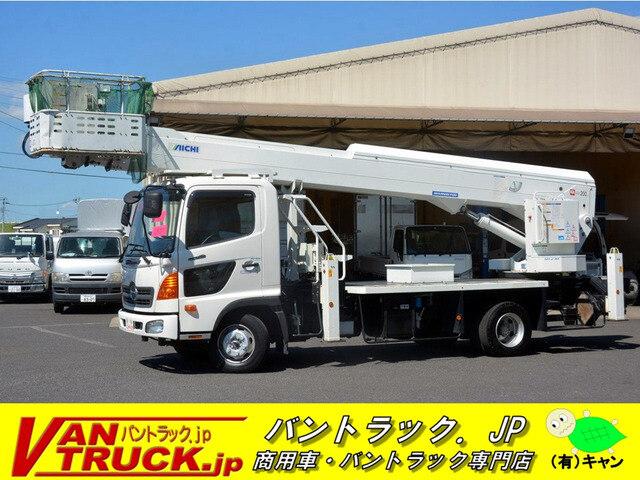 HINO / Ranger (TKG-FC9JGAP)