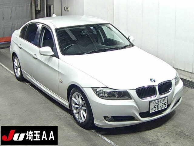 BMW / 3 Series (LBA-PG20)