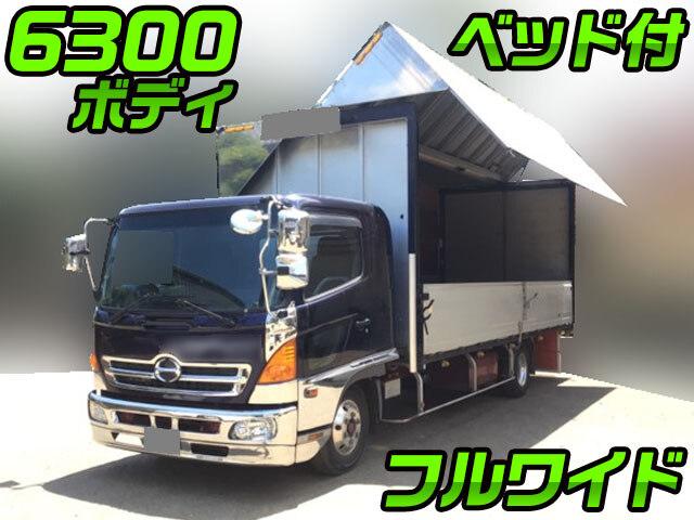 HINO / Ranger (BDG-FD8JLWA)