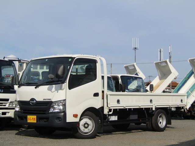 HINO / Dutro (TPG-XZC710M)