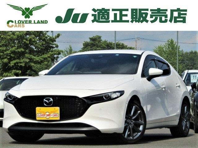 MAZDA / Mazda3 (BP5P)