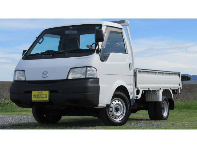 MAZDA / Bongo Truck (SK82L)